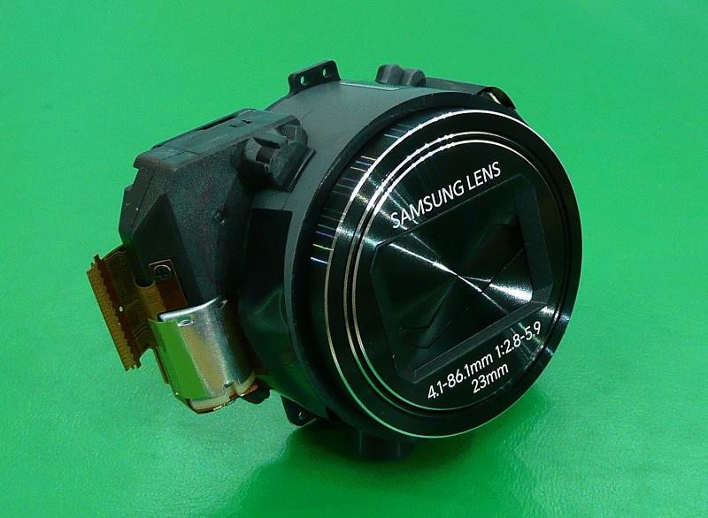ASSY BARREL-WB350F;NON CMOS,21X,WB350F,B FOT-AD9723984A -