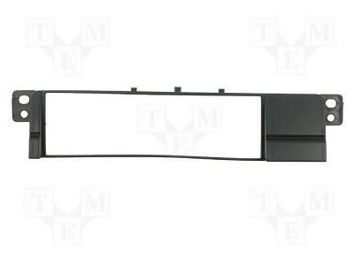 Rádiókeret, 1DIN, BMW CAR-BOX40.067