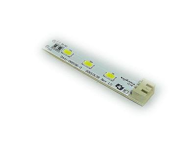 Világító panel - ledes W8-DA4100519R