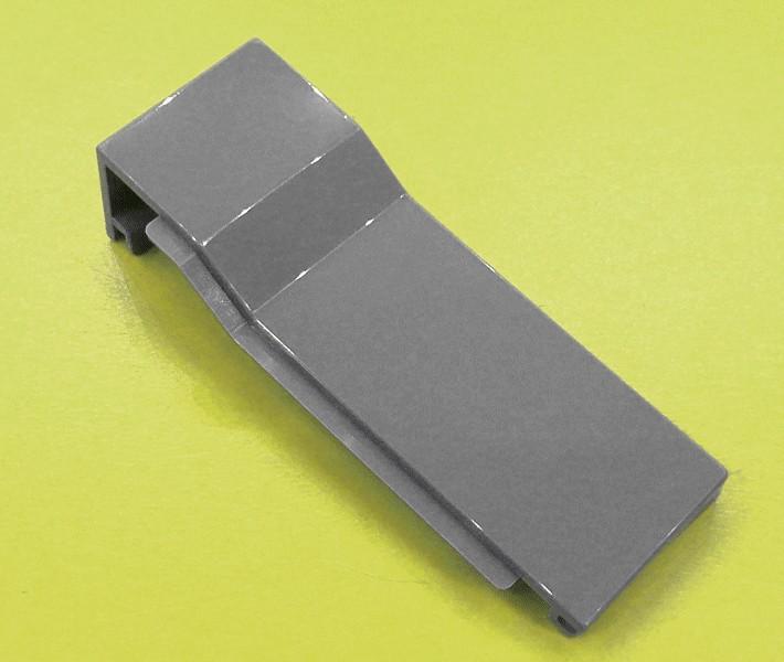 Takaró műanyag jobboldali W8-DA6703647A -