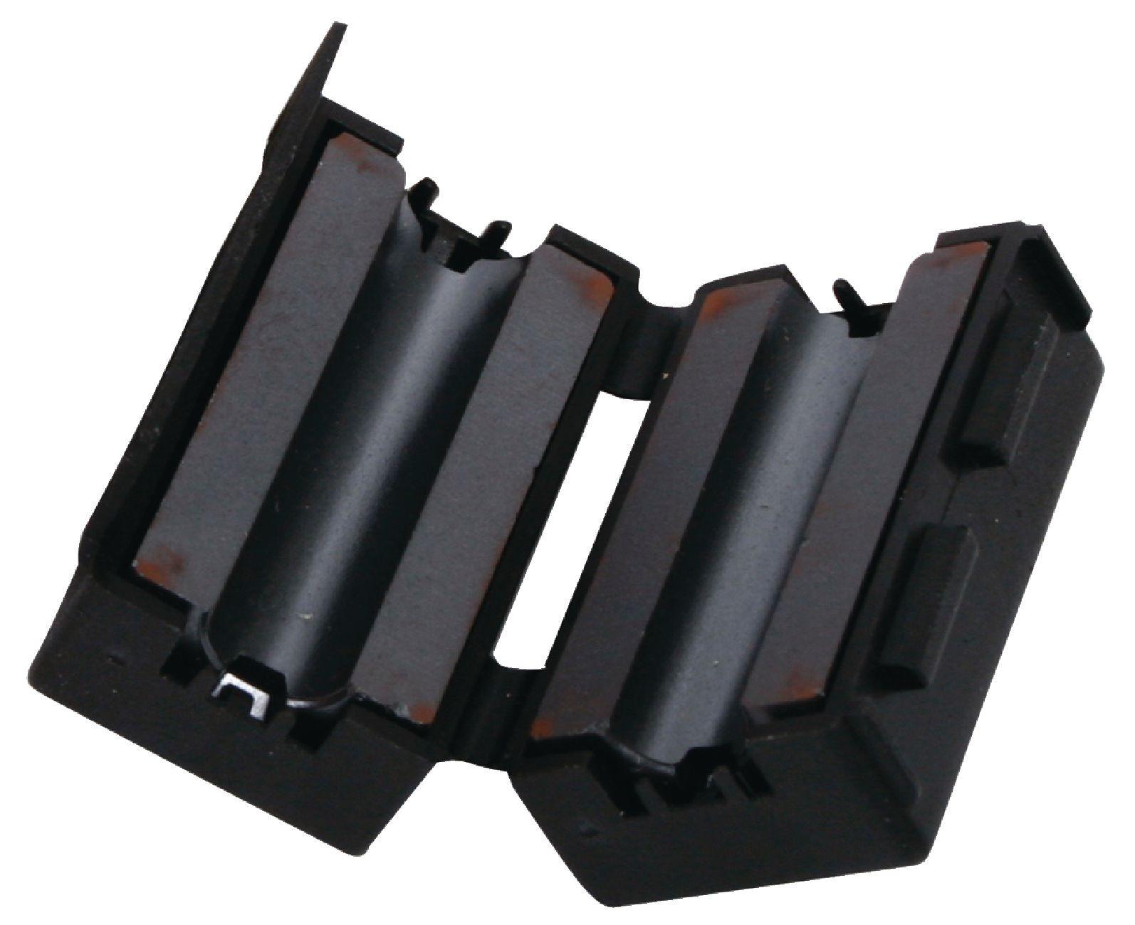 FERRIT interferencia szűrő 7.5mm -es kábelhez FER-FLF751B