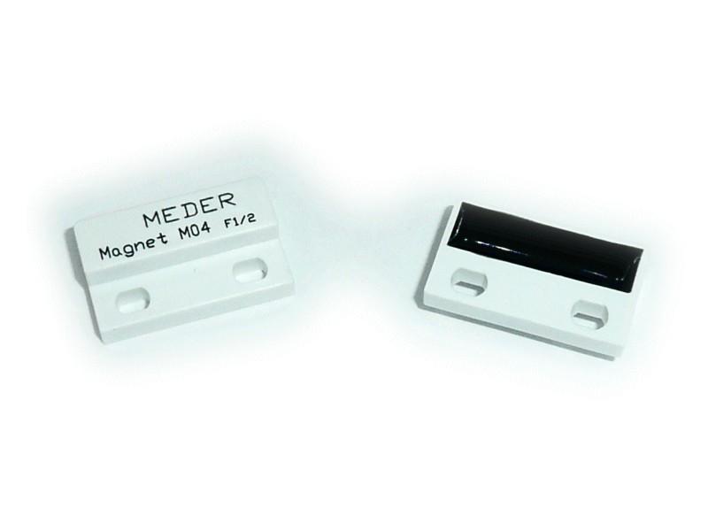 REED SENSOR 23mm (csak a mágneses) REED SENS001M