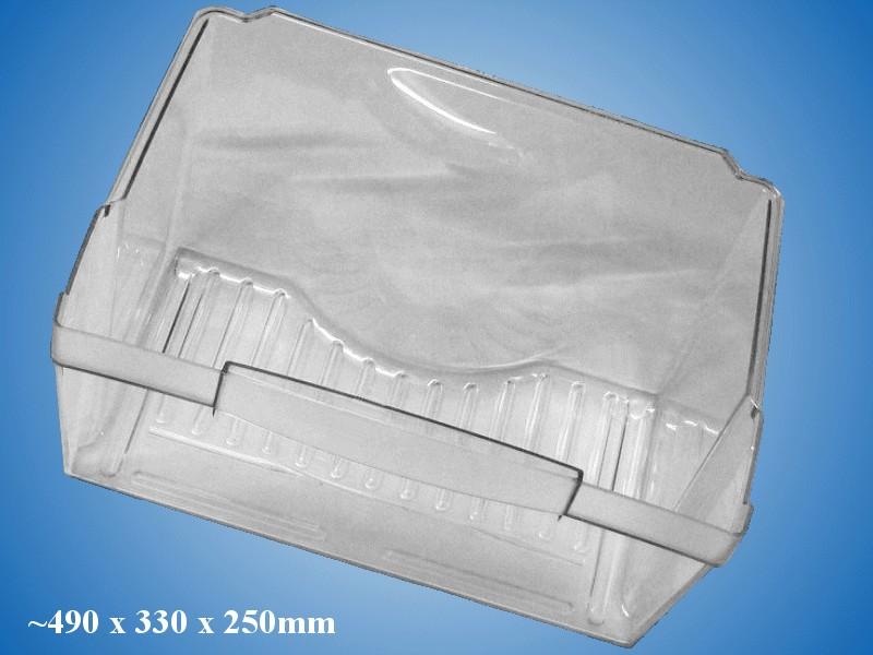 Hűtő zöldségtartó doboz RT-37 W8-DA6100594J -