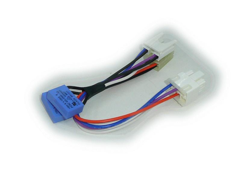 Kábelköteg W8-6877JB3019B