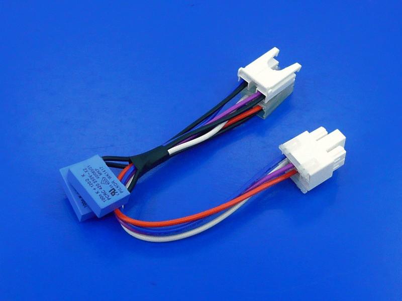 Kábelköteg W8-6877JB3019B -