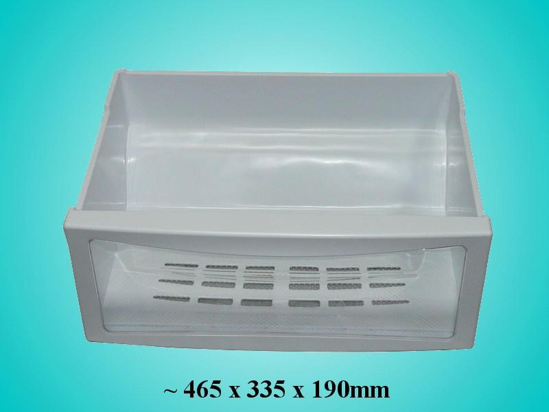 Fagyasztó fiók középső W8-AJP30627502 -