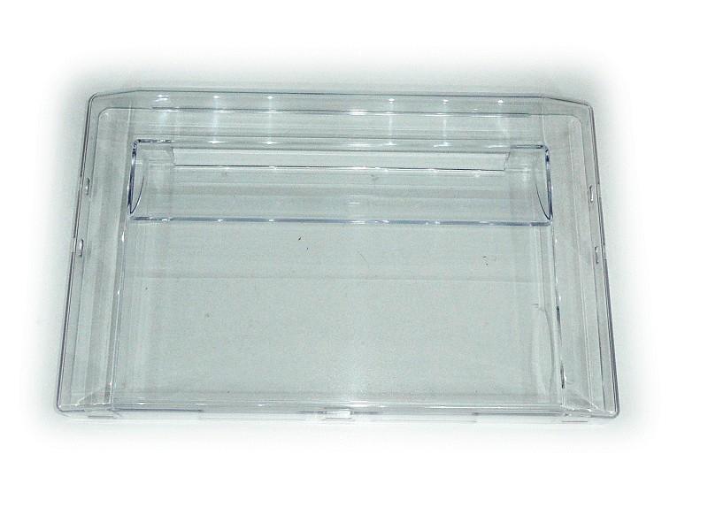 Fagyasztófiók előlap / plexi W8-DA6304044B