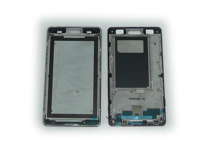 LCD kijelző LG L7 II P710 Fekete GSM-ACQ86522201