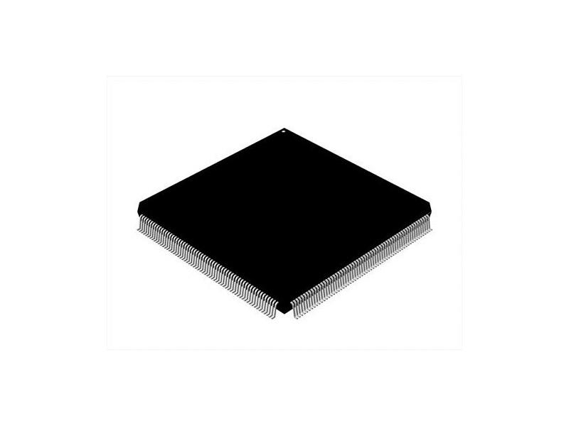 DSP Microcomputer 40MHz, 1M Bit, 3.3V 240p. ADSP21061LKS160