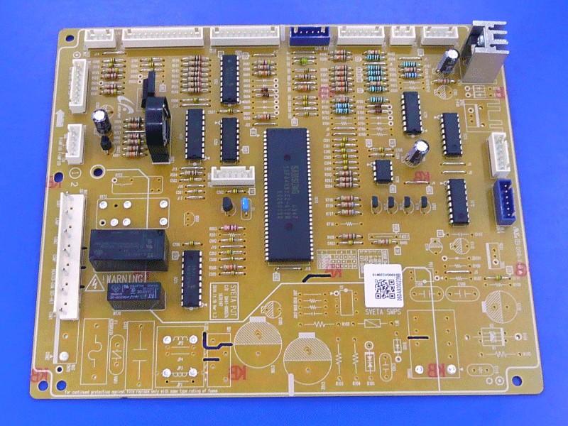 Vezérlőpanel W8-DA9200239B -