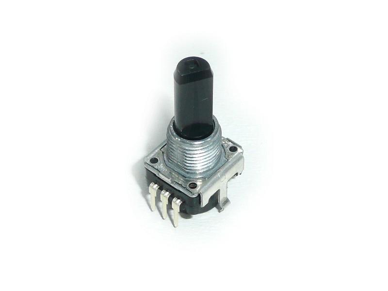 ENCODER 24 DET, 24PPR Vert. L:25mm EC12E2420801