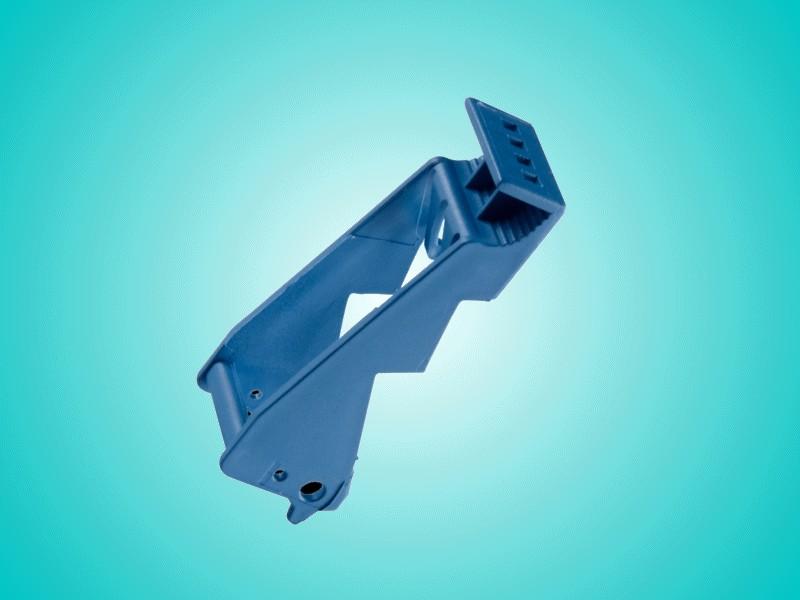 RELÉ rögzítő kengyel 095.91.3 RELAY-F/095913 -