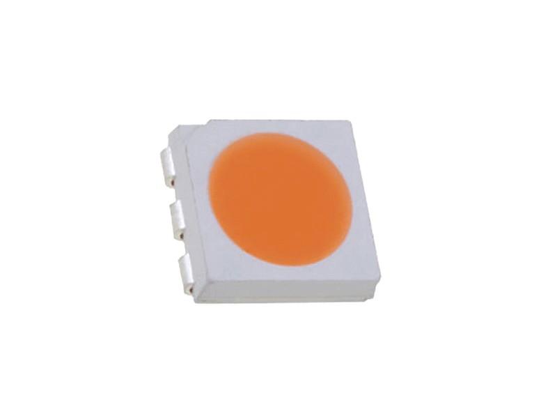 LED SMD piros 4.5...5lm 120° OSCC4TS4C1A