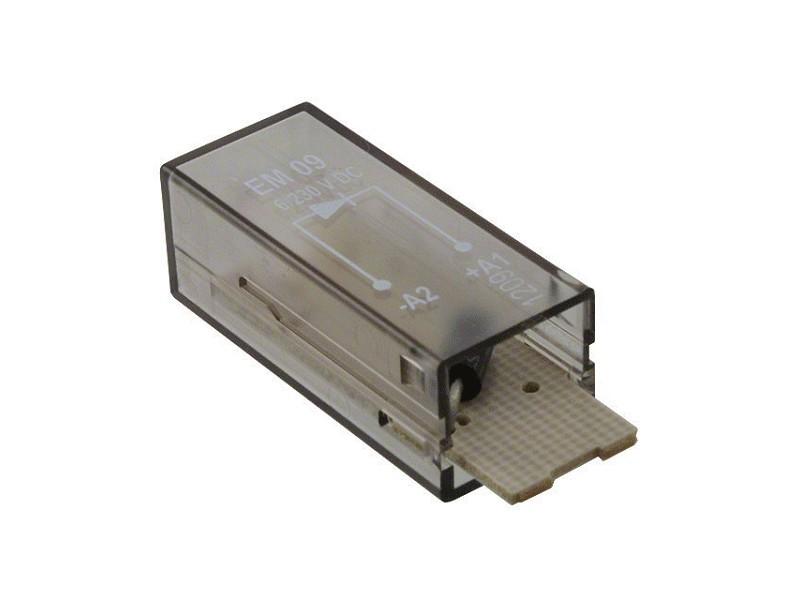 RELAY Védődióda. biztosító modul 9-1415036-1 RELAY-D/PTMT00A0