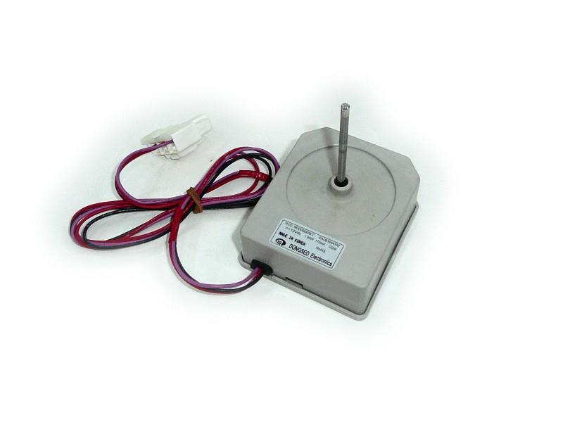 Ventilátor motor (EAU61644105) W8-4681JB1029H
