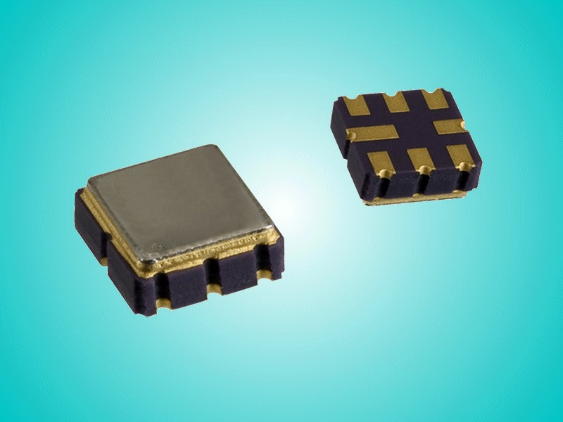 Resonator Block 433.92MHz 8p.5x5 433.92MHZ/5 -