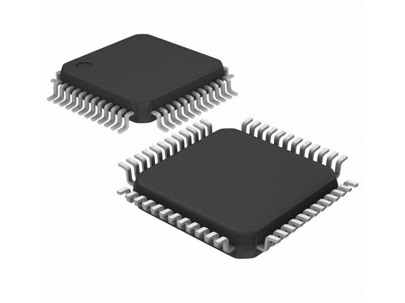 DUAL USBtoRS232 DATA TRANS.48p FT2232D