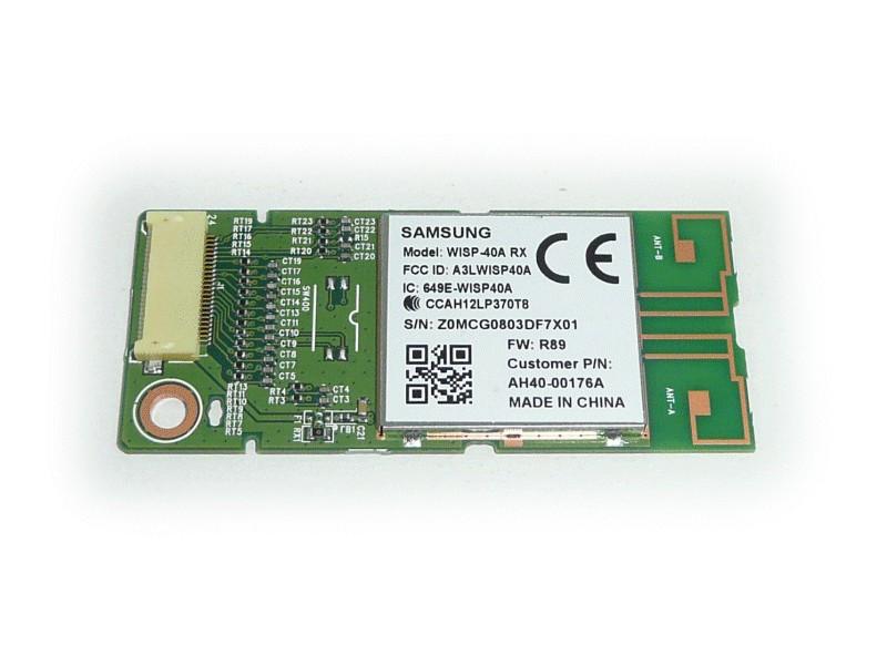 Wi-Fi hálózati adapter Samsung audióhoz, WISP-40A MODULATOR 072