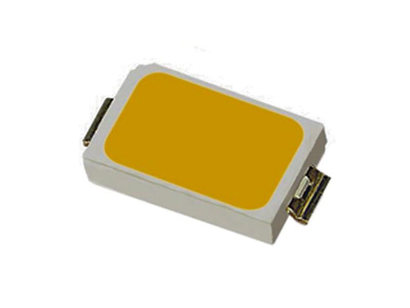 5730 fehér, víztiszta 7300...8500mcd LED-SMD W 7300LL