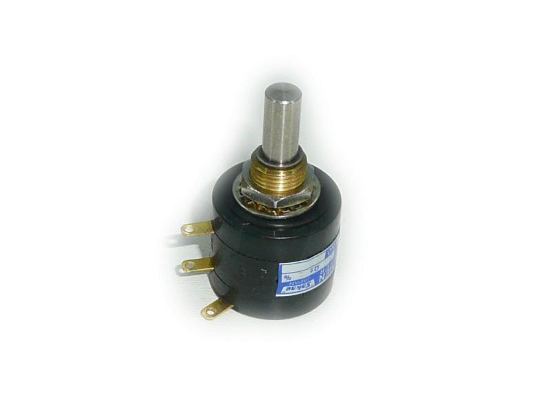HELICAL Potméter LIN. 5K 2W 3TRN POT.H 5K/10RG