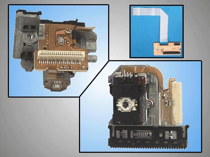 DVD LASER SAMSUNG SOH-DM2KIT PC-UP804/KIT