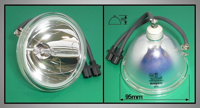 LAMP PROJEKTOR 6912B-22002C LAMP 0103
