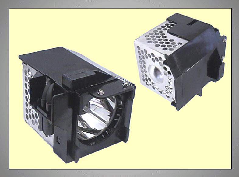 LAMP MERCURY 6000HR 150*73 LAMP 0102