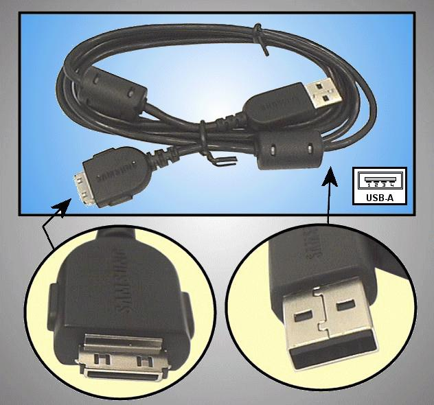 CBF kábel FORM USB YHJ70 CABLE-090