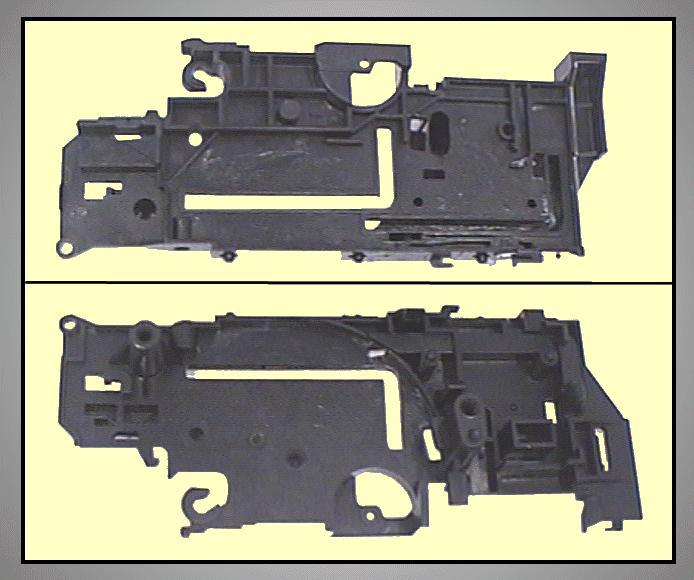 BRACKET (R) 321-230B VCP-4350 321-230B