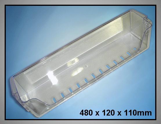Hűtő ajtóba palacktartó W8-DA6301728A