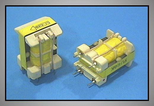 Hálózati zavar szűrő 250V 2x32mH TR9749