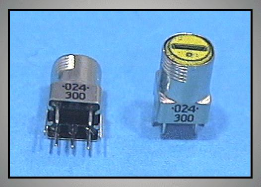 COIL SECAM (ref.) 4.33MHz 7mm COIL 7200