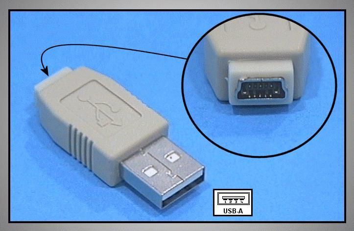 ADAPTER-USB, BK4203, YH920, 2P, 26mm, CABLE-092