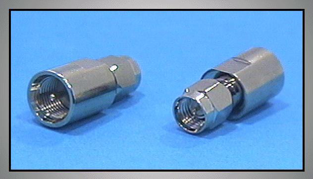 SMA dugó - FME dugó adapter CSAT-SMA340