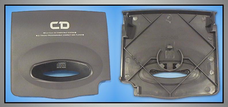 CD DOOR     (HANGUL) 226-060A