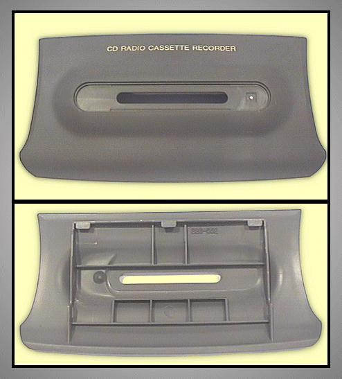 DOOR  CST (CD-340 226-552A