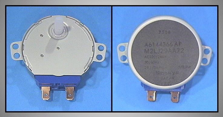 ANTENNA MOTOR A61443660AP MW-ANT001M