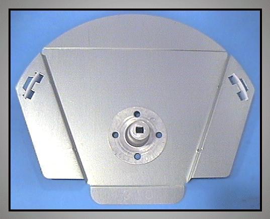 ANTENNA A203P3700BP MW-ANT001