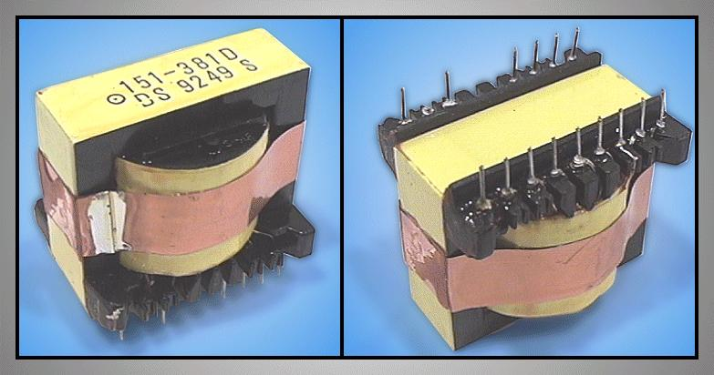 TRANSFORMER SMPS (PC-14A) 151-381D