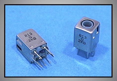 COIL AFT 38.9MHz (7mm) 150-813Q