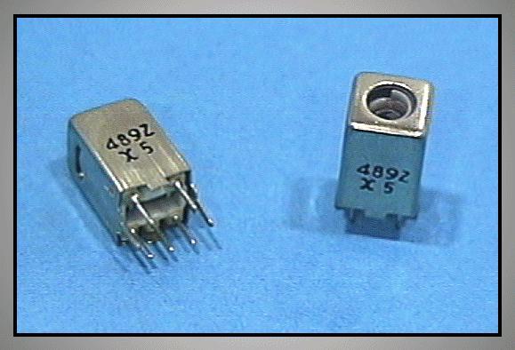 COIL BELL FILTER (MC92A) 150-489Z