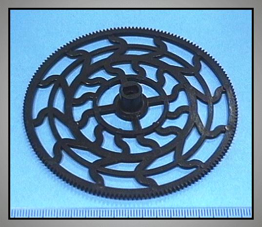PULLEY GEAR PULLEY( 432-425A