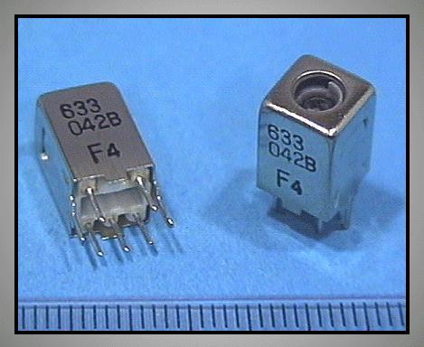 COIL SIF DET  RC400W 633-042B