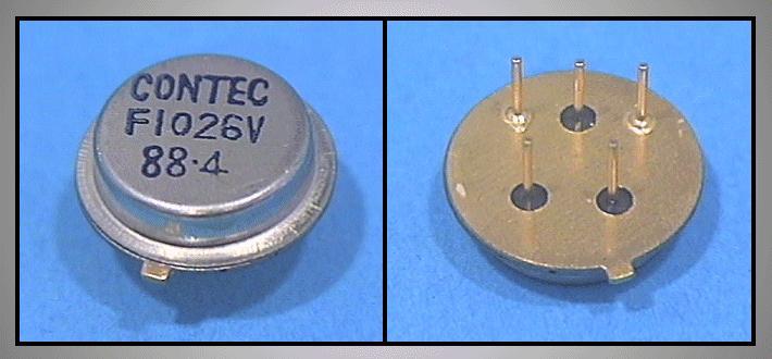 KF szűrő DAEWOO F-1026V F1026V