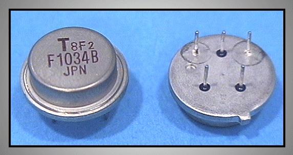 KF szűrő DAEWOO F-1034B F1034B