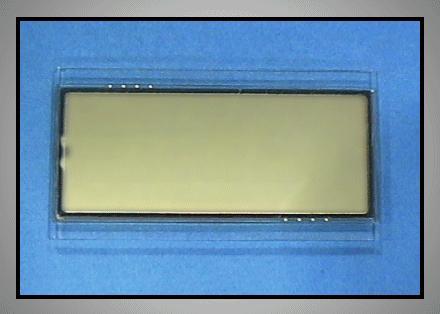 LCD DISPLAY(Távirányító) A4155-0023 LCD 0002