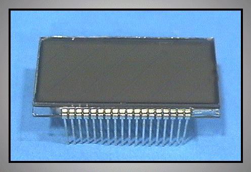 LCD DTS DISPLAY PD-780S LCD 0400