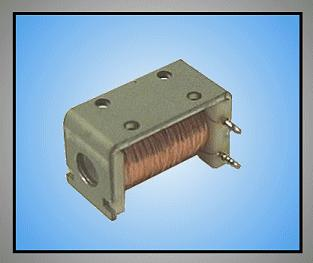 Relé SOLENOID ASSY MAX-830 RELAY-005