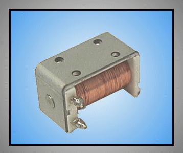 SOLENOID FFH-303 elektromágneses behúzó tekercs RELAY-001