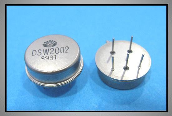 KF szűrő DAEWOO DSW2002 DSW2002